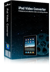 mediAvatar iPad Video Converter