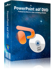 PowerPoint auf DVD Business