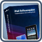 iPad Softwarepaket Mac