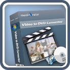 Video DVD Creator