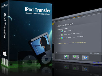 iPod Transfer Mac